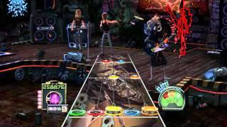 Avenged Sevenfold - Natural Born Killer - GH3PC Custom