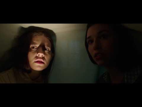 Трейлер фильма «Проклятие Аннабель: Зарождение зла»
