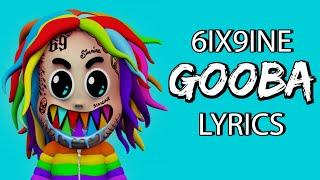 "6ix9ine - GOOBA (Lyrics) ""are you dumb stupid or   - YouTube"