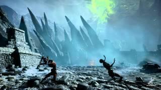 Rok Nardin - Dark Age (Epic Dramatic Orchestral) [Dreamscene]