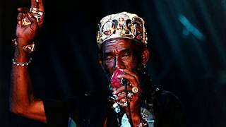 """Video thumbnail of """"Lee Scratch Perry & Mad Professor - Soul Rebel"""""""