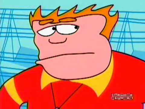 Coach McGuirk on Life being a Prison (Home Movies)
