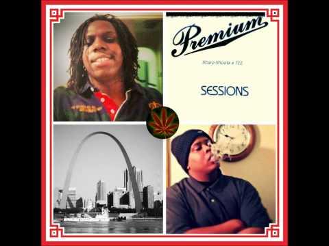 Premium Sessions  ( Sharp Shoota X TEE )