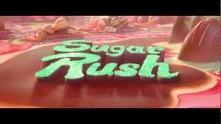 Sugar Rush (HD) Wreck It Ralph / Joy Electric