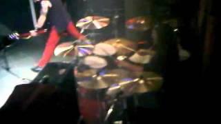 Anvil - Mad Dog/Metal on Metal @ Sugar nightclub, Victoria BC May 31, 2011