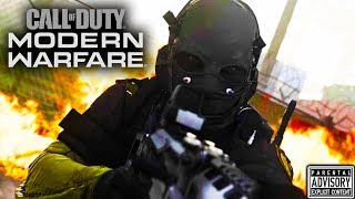 NEW Game Modes 😈 FACE OFF, ALL OR NOTHING, STIR CRAZY | Modern Warfare Season 4