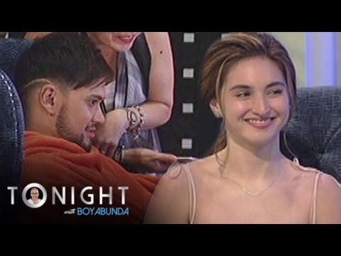 TWBA: Coleen reveals something about Billy