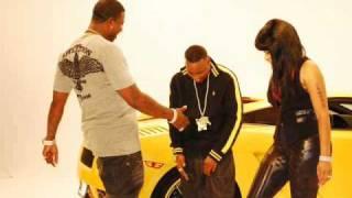 Mariah Carey Ft. Gucci Mane, Big Boi & OJ Da Juiceman- H.A.T.E.R.  (Remix)