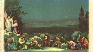 Beethoven, Christus am Ölberge (Christ on the Mount of Olives), Gedda, Deutekom, Sotin