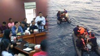 Kabulkan Permintaan Keluarga Korban Lion Air JT 610 untuk Pencarian Ulang, Maskapai Turunkan Kapal M