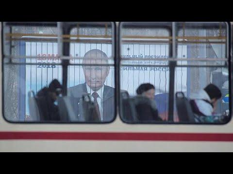 Ρωσία: Πώς οι μικρομεσαίες επιχειρήσεις βλέπουν τις προεδρικές εκλογές