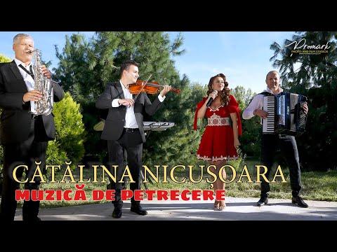 Nicusoara Catalina – Colaj Muzica de Petrecere COVER 2021, lansare piesa noua la Party Mix