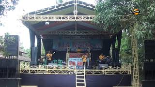 INSTRUMENT LIMANG TAUN - JAIPONG DANGDUT LIA NADA Live Karanglo 28 Agust 2018