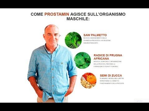 Prostata succo di massaggio prostatico