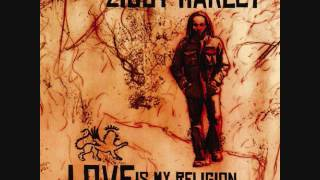 Into the Groove - Ziggy Marley