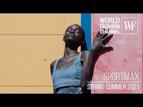 Sportmax Denim Culture | spring-summer 2021