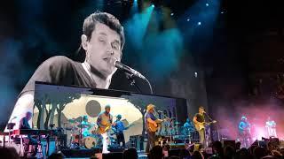 John Mayer + Chris Stapleton = I Just Remembered That I Didn't Care #jonathanpierceband