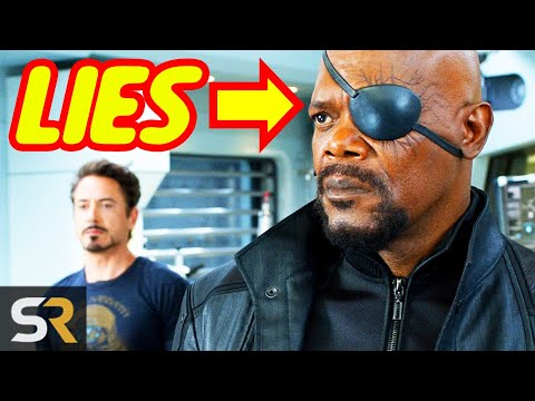 , title : '10 Marvel Movie Heroes Who Did Terrible Things We Choose To Ignore