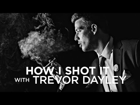 How I Shot It: Trevor Dayley Shares Some of HIs Favorites