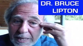Dr Bruce Lipton, Biology Of Belief: Change Subconscious Programs To Reprogram Your Mind