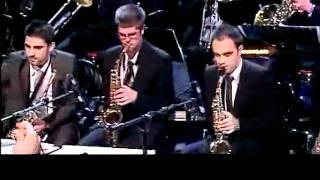 GROOVIN' EASY - Big Band Taller Sedajazz