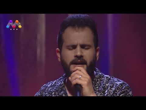 بەڤیدیۆ.. Zana Ebdula – Rojgar | 8 Track | [HD] | #AVAEntertainment