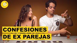 Confesiones Entre EX PAREJAS (#20) - Ducktapetv