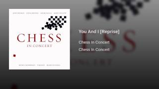 You And I [Reprise]