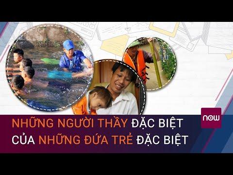 Gặp những người thầy đặc biệt | VTC Now
