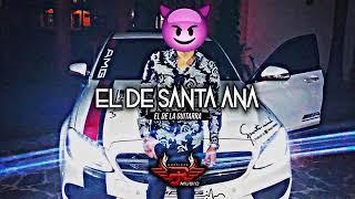 El De La Guitarra El de Santa Ana (corridos 2018)