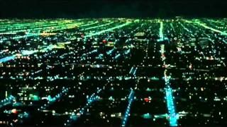 Owl City - Fireflies - HD - 16:9 Widescreen -  life in fast forward