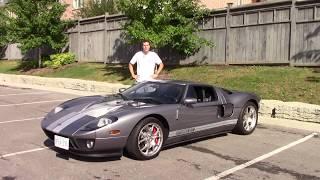 Вот почему Ford GT стоит $400 000