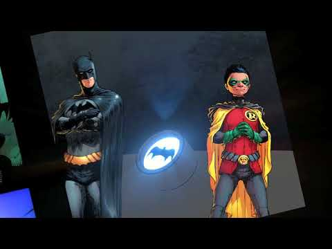 The Legend of Batman Graphic Novel Collection | Eaglemoss