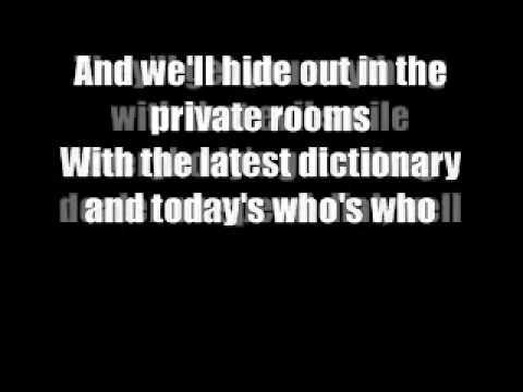 Nickelback - Rockstar (uncensored w_ lyrics) ---BETTER VERSION---