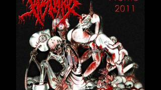 Sapanakith - Womb Full of Scabs (Disgorge Cover)