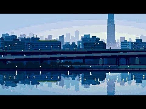 24/7 lofi hip hop radio - beats to relax/study to (видео)