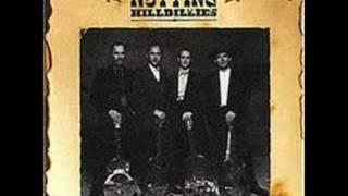 The Notting Hillbillies - Please baby