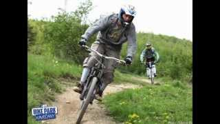 preview picture of video 'Bike Park Kavecany 6.5.2013'