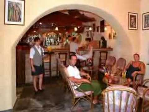 Griekenland Hotels, Erato Hotel