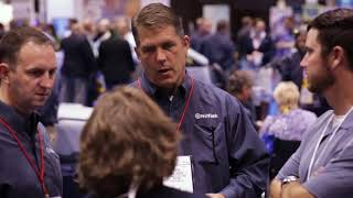 Thumbnail for ISSA/INTERCLEAN Attendee Perspective: Networking