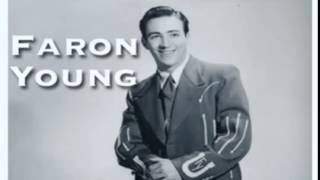 Your Old Used To Be - Faron Young