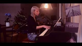 Angus & Julia Stone - I'm not yours - Laurène & Louis (Live cover)