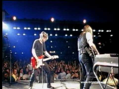 Bryan Adams - C'mon Everybody