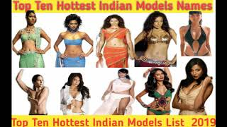 Hottest Indian Female Model List in Hindi | Check Who Top The List? - |