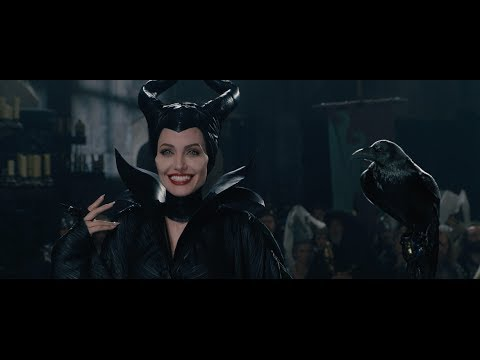 Maleficent (Clip 'Awkward Situation')