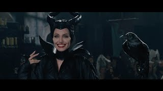 Clip 1 - Awkward Situation - Maleficent