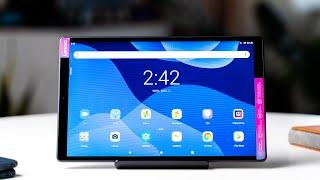 Lenovo Tab M10 HD 2. Gen Test: Ein gutes Familien-Tablet?