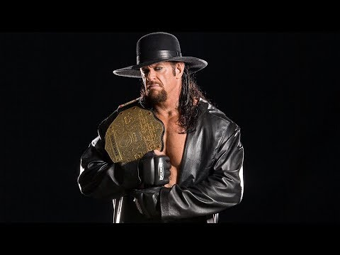 7 things you didn't know about the World Heavyweight Championship