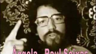 """Ângela"" - Raul Seixas"