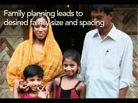 Family Planning: Pathway to Poverty Reduction Video thumbnail